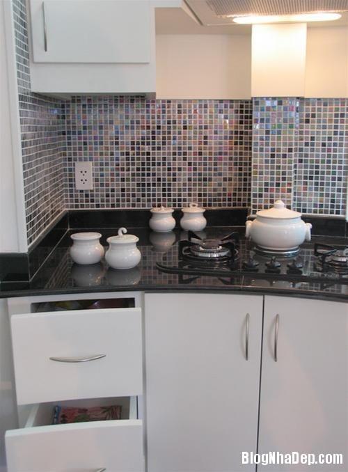 20140715082312759 Cách bài trí căn bếp mùa hè thoáng đãng và hiện đại