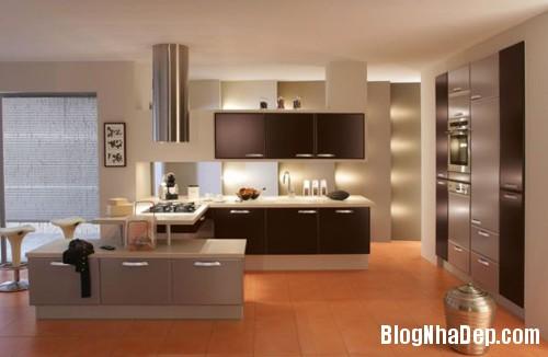 20140702095030224 Những căn bếp hiện đại và tiện nghi vô cùng