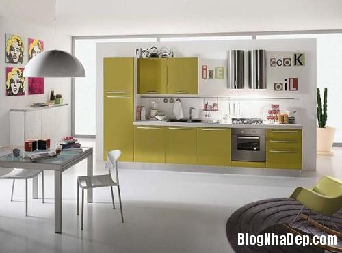 20140702095030770 Những căn bếp hiện đại và tiện nghi vô cùng