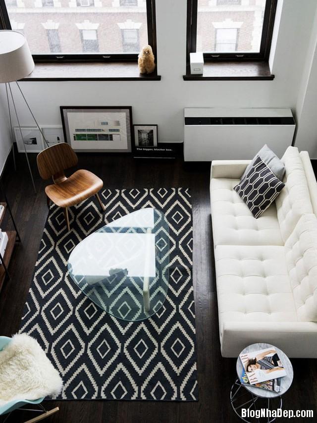 29 Những mẹo hay giúp trang trí phòng khách nhỏ