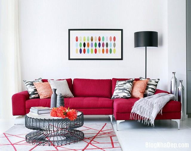 410 Những mẹo hay giúp trang trí phòng khách nhỏ
