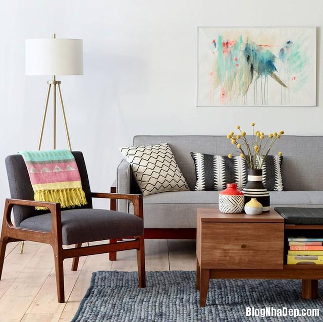 79 Những mẹo hay giúp trang trí phòng khách nhỏ