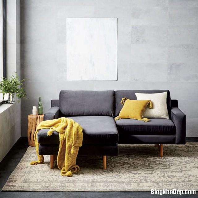 89 Những mẹo hay giúp trang trí phòng khách nhỏ