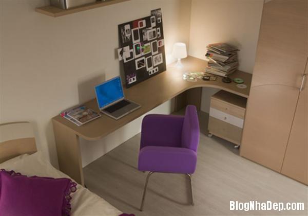 2dbc24eca409299033bdd165f01e3b29 Những căn phòng đầy năng động dành cho các teen