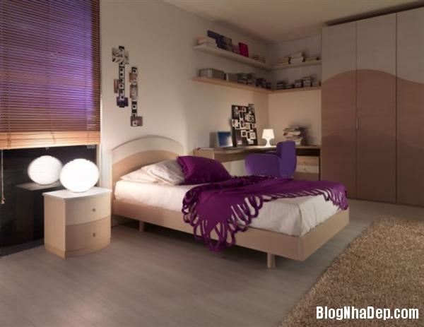 f95a0f4b2736c468b4ba0673b3459511 Những căn phòng đầy năng động dành cho các teen