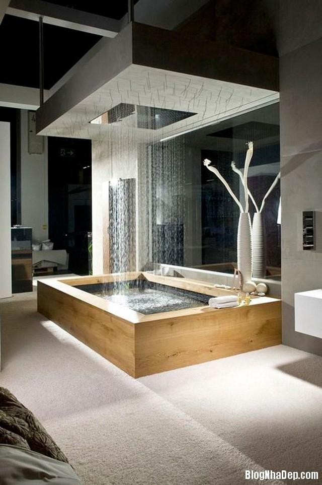 65 Trang trí phòng khách với thác nước khiến ai nấy thoạt nhìn đã yêu ngay