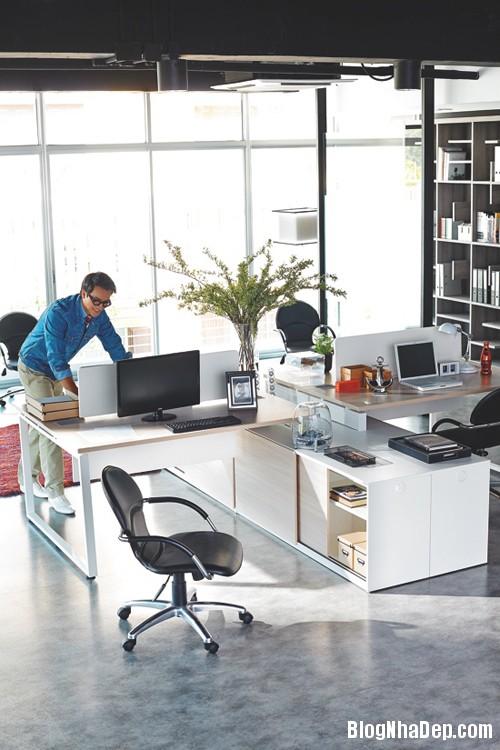 215138baoxaydung image005 Cách bố trí không gian phòng làm việc tại nhà tăng nguồn cảm hứng cho bạn