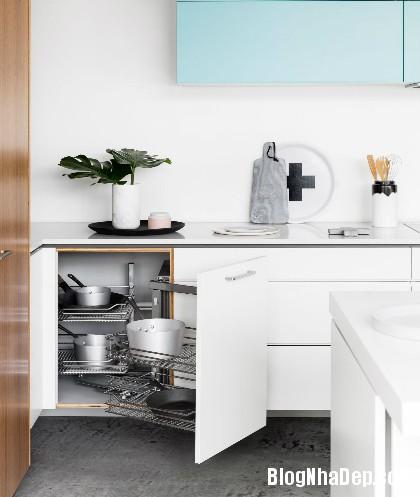 155313baoxaydung image003 Bí quyết nới rộng không gian chứa đồ cho phòng bếp