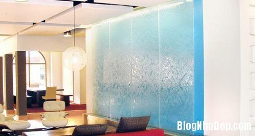 110855baoxaydung image001 Sử dụng nước làm đẹp cho không gian nhà ở