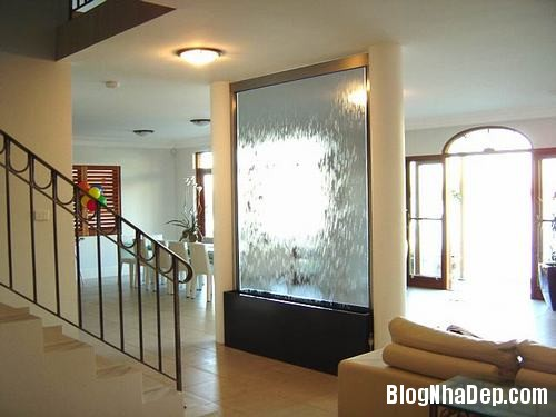 110855baoxaydung image004 Sử dụng nước làm đẹp cho không gian nhà ở