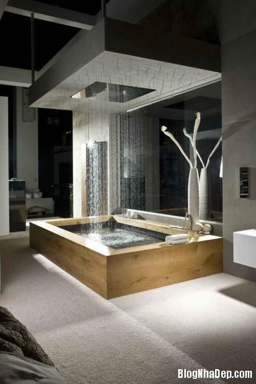 110856baoxaydung image009 Sử dụng nước làm đẹp cho không gian nhà ở