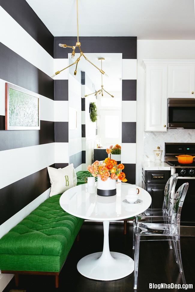 219 Thiết kế bàn tròn đẹp mắt cho không gian bếp nhỏ
