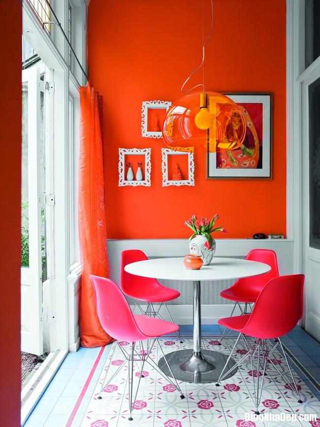 319 Thiết kế bàn tròn đẹp mắt cho không gian bếp nhỏ