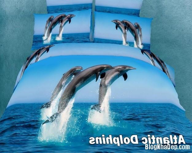 144729baoxaydung image008 Tạo niềm vui bất ngờ cho bé với mẫu phòng ngủ chủ đề bãi biển siêu đáng yêu