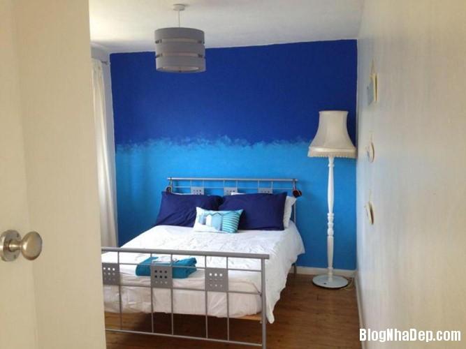 144729baoxaydung image011 Tạo niềm vui bất ngờ cho bé với mẫu phòng ngủ chủ đề bãi biển siêu đáng yêu
