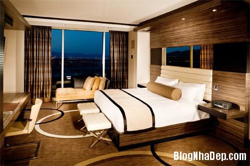 135253baoxaydung 7 Bí quyết tạo không gian phòng ngủ đẳng cấp chẳng kém khách sạn 5 sao
