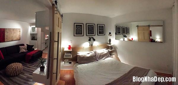 1014 Cách bài trí đẹp mắt cho không gian phòng ngủ nhỏ