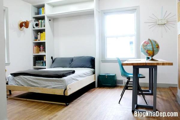 1215 Cách bài trí đẹp mắt cho không gian phòng ngủ nhỏ
