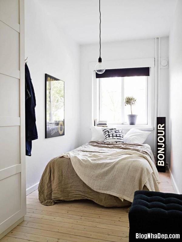 158 Cách bài trí đẹp mắt cho không gian phòng ngủ nhỏ