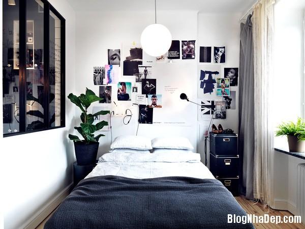 424 Cách bài trí đẹp mắt cho không gian phòng ngủ nhỏ