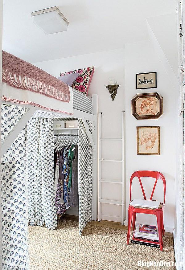 619 Cách bài trí đẹp mắt cho không gian phòng ngủ nhỏ