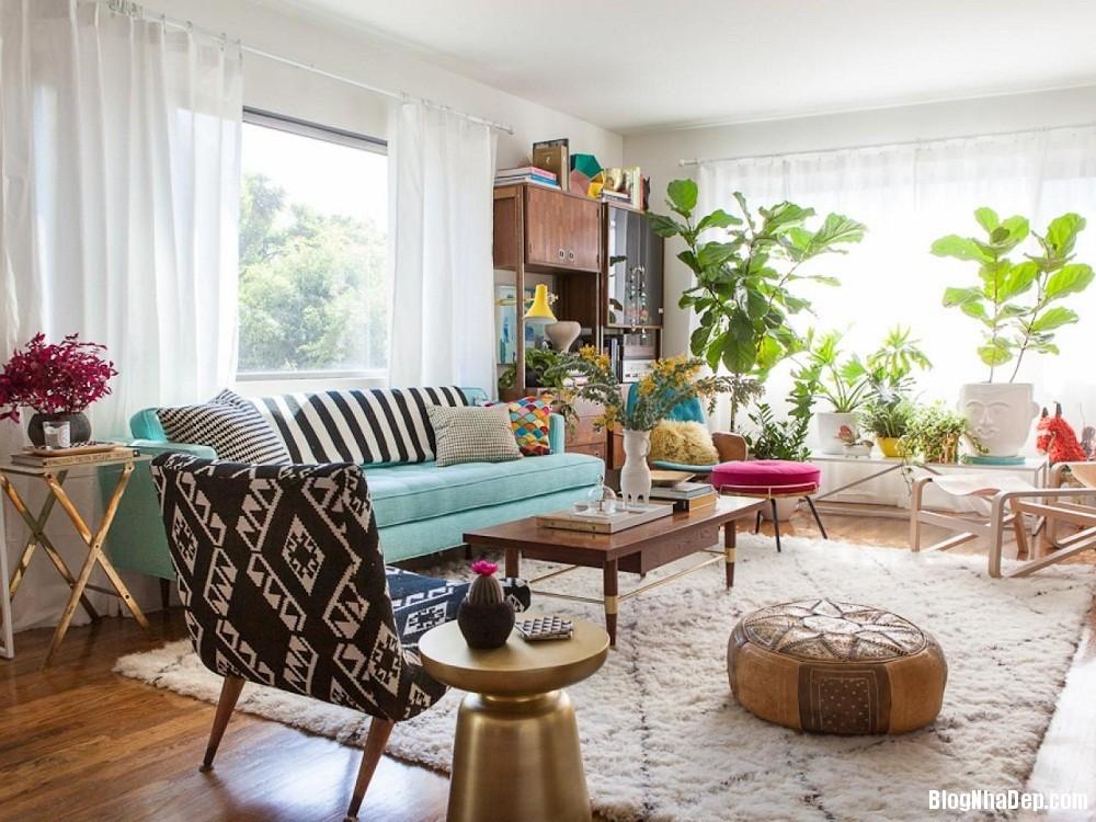 1015 Mẫu phòng khách vừa xanh vừa đẹp thân thiện cho ngôi nhà