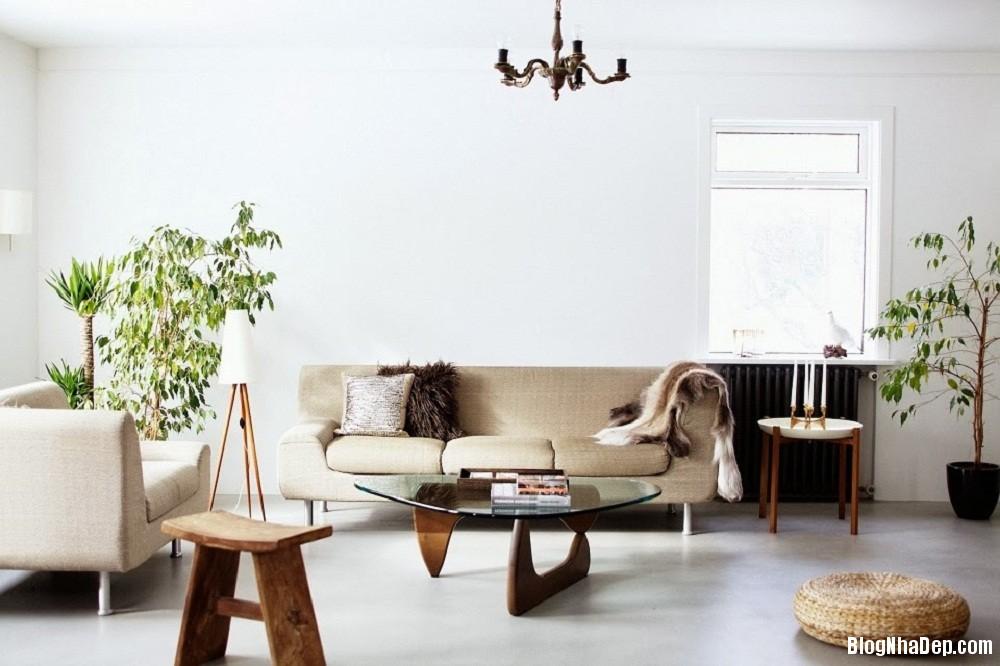 1216 Mẫu phòng khách vừa xanh vừa đẹp thân thiện cho ngôi nhà