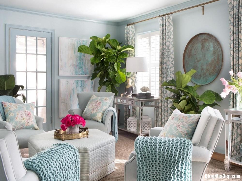 425 Mẫu phòng khách vừa xanh vừa đẹp thân thiện cho ngôi nhà
