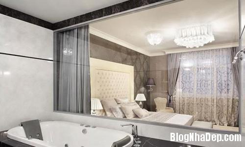 082909 3 large Phòng ngủ sang trọng hòa nhịp cùng nhà tắm trong không gian mở