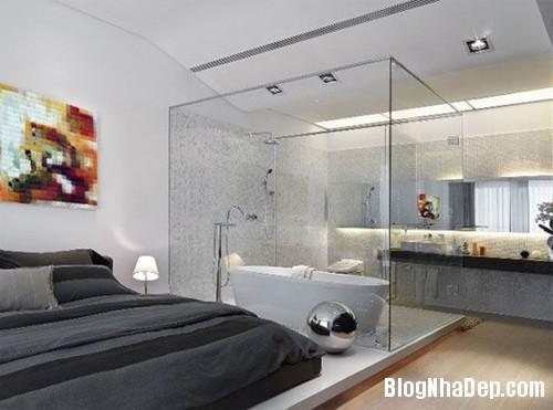 082909 5 large Phòng ngủ sang trọng hòa nhịp cùng nhà tắm trong không gian mở
