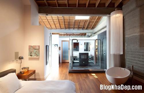 082909 6 large Phòng ngủ sang trọng hòa nhịp cùng nhà tắm trong không gian mở