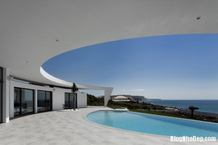 colunata house by mario martins 13 Colunata House / Ngôi nhà đơn giản mà sang trọng ở Lagos, Bồ Đào Nha