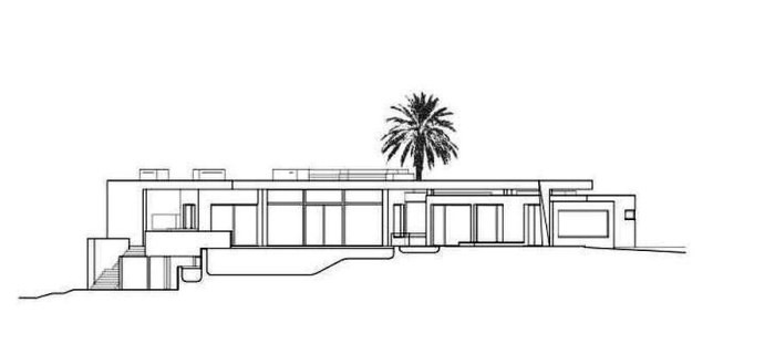 colunata house by mario martins 24 Colunata House / Ngôi nhà đơn giản mà sang trọng ở Lagos, Bồ Đào Nha