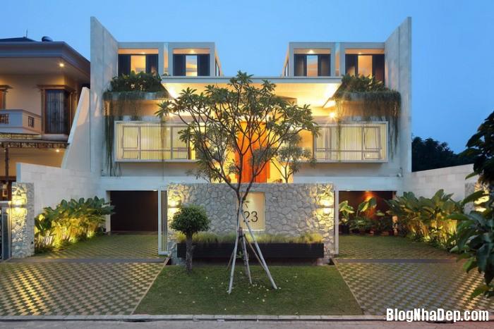 1296059315 43 75 static house tws 19112010 Nhà Static House ở Jakarta, Indonesia