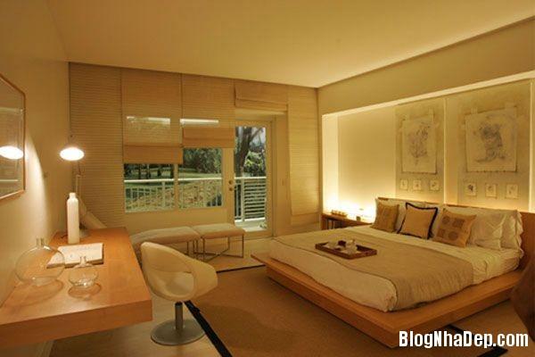 Mau Phong Ngu Dep Va Hien Dai 13403 Bộ sưu tập 10 mẫu phòng ngủ đẹp