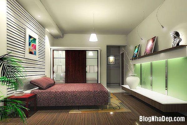 Mau Phong Ngu Dep Va Hien Dai 13409 Bộ sưu tập 10 mẫu phòng ngủ đẹp