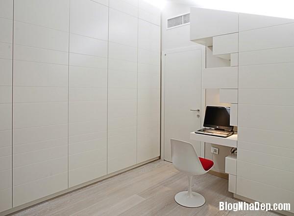 Mau Thiet Ke Nha Dep 02312 Nhà diện tích 80 m2 thiết kế theo phong cách hiện đại