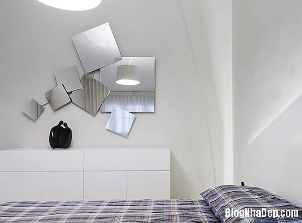 Mau Thiet Ke Nha Dep 02314 Nhà diện tích 80 m2 thiết kế theo phong cách hiện đại