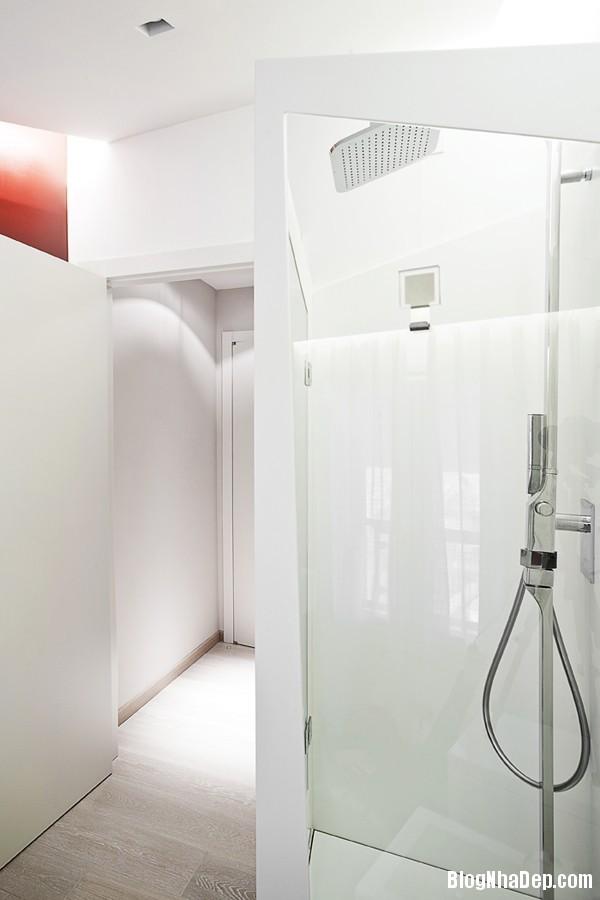 Mau Thiet Ke Nha Dep 02322 Nhà diện tích 80 m2 thiết kế theo phong cách hiện đại