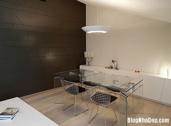 Mau Thiet Ke Nha Dep 0233 Nhà diện tích 80 m2 thiết kế theo phong cách hiện đại