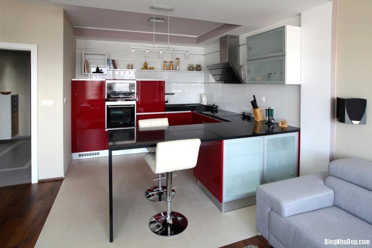 Mau Thiet Ke Nha Dep 11108 Mẫu nhà nhỏ đẹp với hai phòng