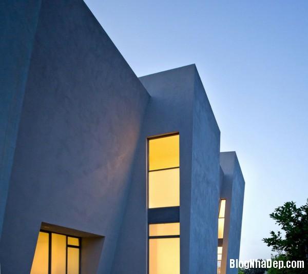 Mau Thiet Ke Nha Dep Eco Friendly House 0383 mẫu thiết kế nhà cấp 4 theo xu hướng tối giản hiện đại