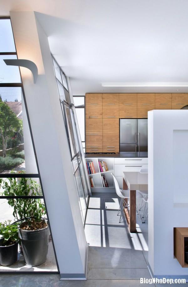 Mau Thiet Ke Nha Dep Eco Friendly House 0386 mẫu thiết kế nhà cấp 4 theo xu hướng tối giản hiện đại