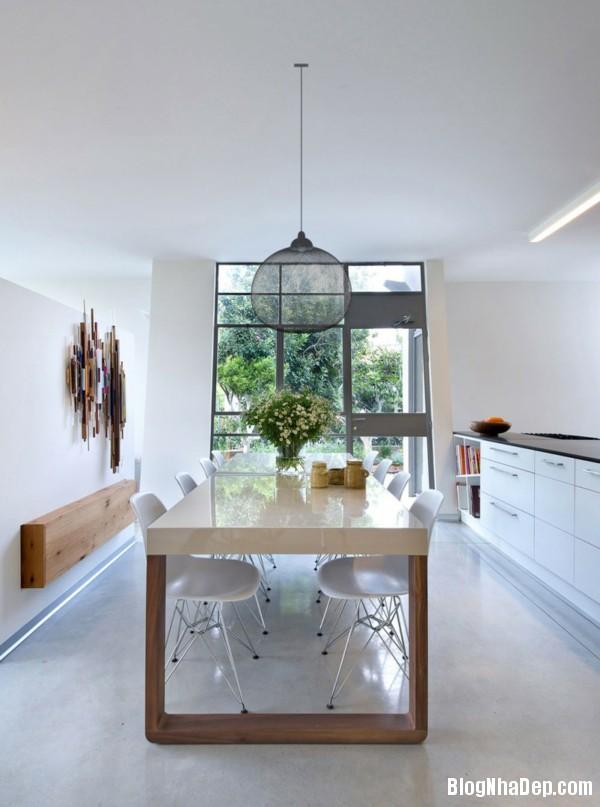 Mau Thiet Ke Nha Dep Eco Friendly House 0388 mẫu thiết kế nhà cấp 4 theo xu hướng tối giản hiện đại