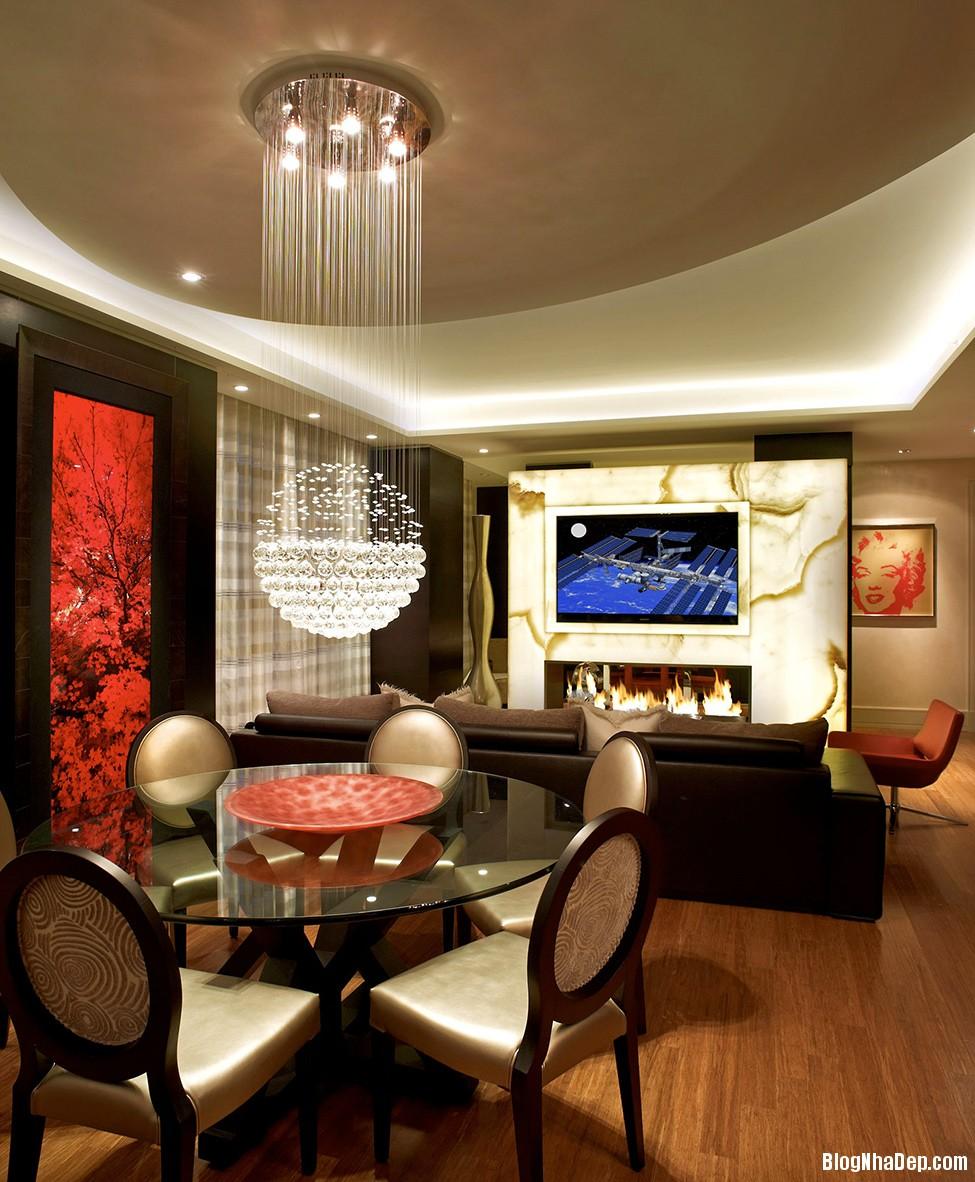 Mau Thiet Ke Nha Dep Gorgeous Decorations 0573 Mẫu Thiết Kế Nhà Đẹp Với Nội Thất Tinh Tế