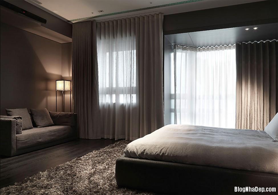 Mau Thiet Ke Nha Dep Sang Trong Tinh Te 02610 Mẫu thiết kế nhà đẹp tinh tế và sang trọng