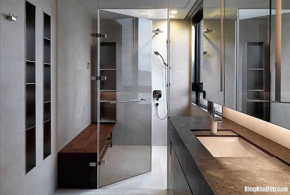 Mau Thiet Ke Nha Dep Sang Trong Tinh Te 02613 Mẫu thiết kế nhà đẹp tinh tế và sang trọng