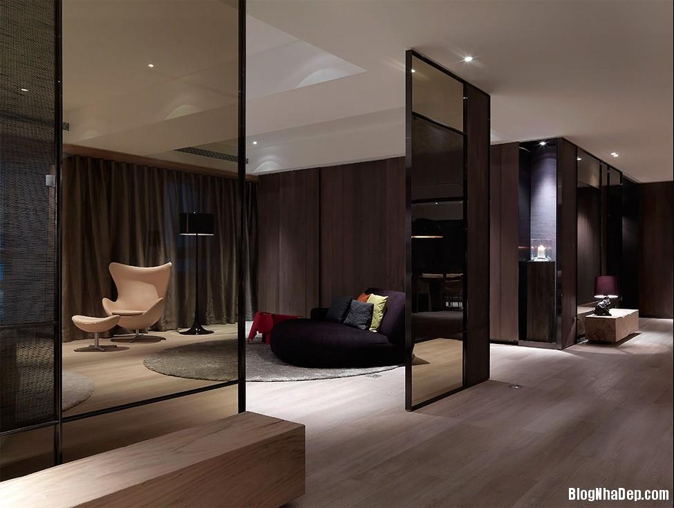 Mau Thiet Ke Nha Dep Sang Trong Tinh Te 0263 Mẫu thiết kế nhà đẹp tinh tế và sang trọng