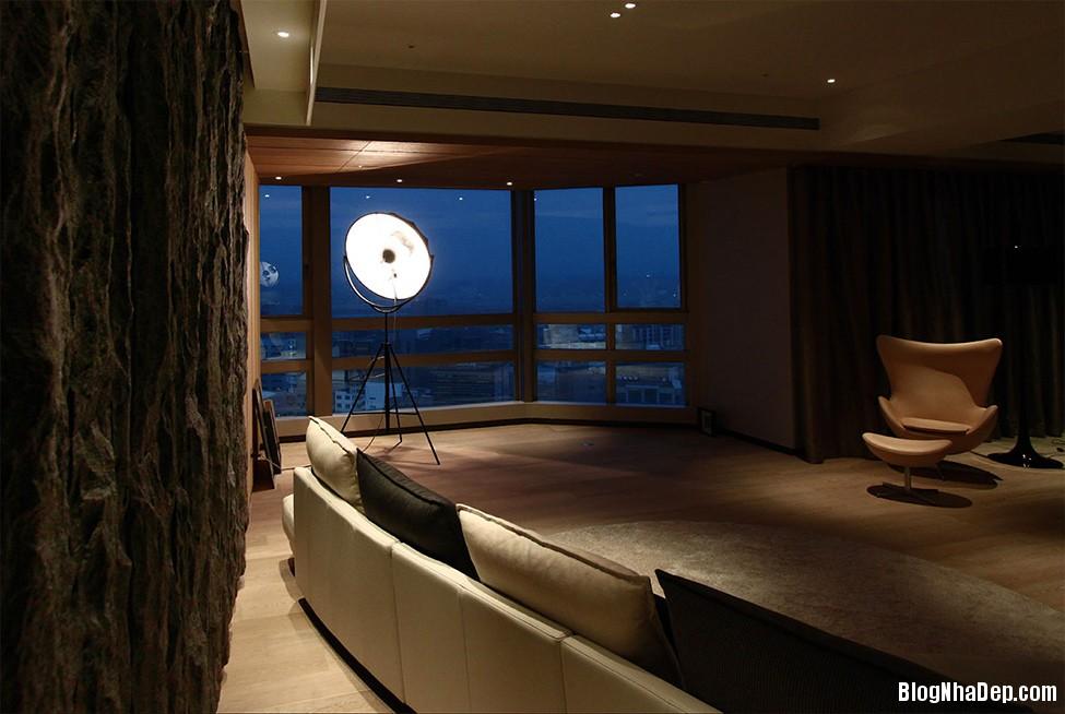 Mau Thiet Ke Nha Dep Sang Trong Tinh Te 0268 Mẫu thiết kế nhà đẹp tinh tế và sang trọng