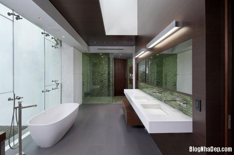 Mau Thiet Ke Nha Dep Summit House 05210 Mẫu Biệt Thự Đẹp Với Phong Cách Hiện Đại
